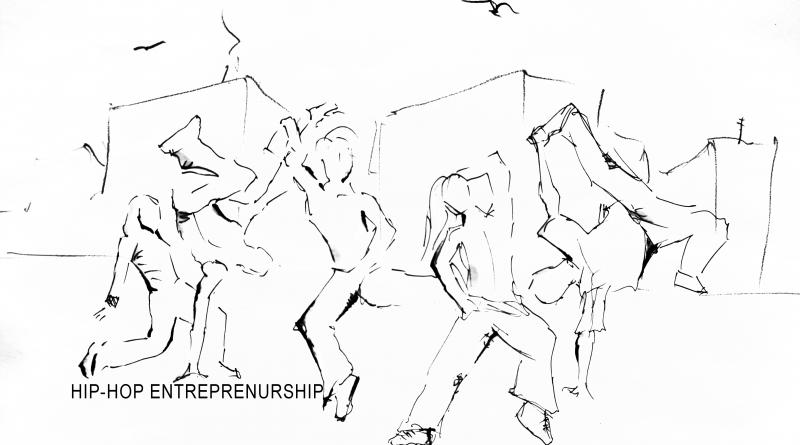 Hip-hop entrepreneurship 2 – Performance