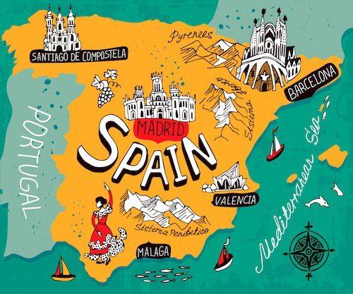 Tražimo 2 sudionika za TC u Španjolskoj – YOU CREATE