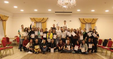 Young drivers – Project results