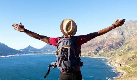 turist Foto: Gulliver/Thinkstock